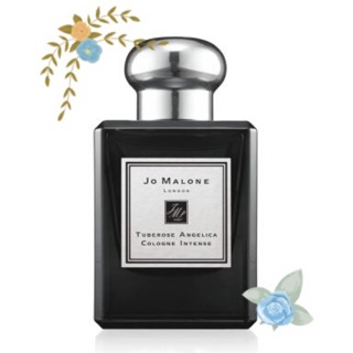 Jo Malone 黑瓶TUBEROSE ANGELICA 50ml 胖胖瓶