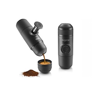 Minipresso咖啡機