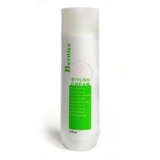 【免沖洗護髮】柏妮絲 BERNICE 捲髮塑型乳270ml 提供捲度蓬鬆不僵硬專用 全新公司貨