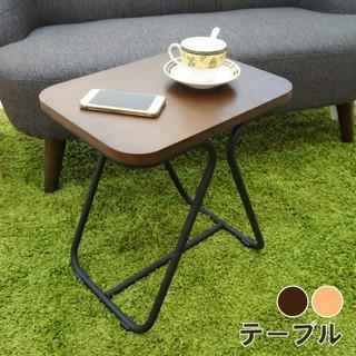 FJ-(ST)邊桌 / 茶几 / 邊几 / 電腦邊几 / 經典復古工業風沙發邊几 / 兩色 (CU1)