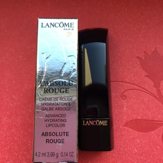 ANCOME 蘭蔻 L'Absolu Rouge 口紅