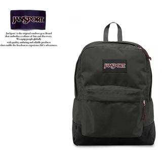 【紅心包包館】JANSPORT 後背包 BLACK LABEL SUPERBREAK JS-43520 灰色