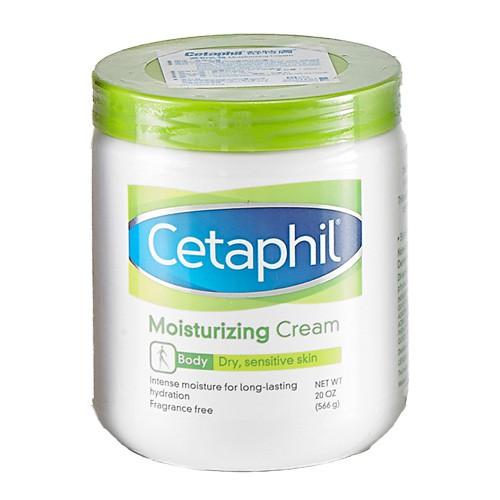 Cetaphil 舒特膚 溫和乳霜(20oz)【小三美日】D917809