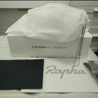 Rapha卡鞋