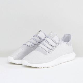 Adidas tubular shadow 灰