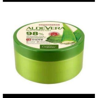 韓國Aloe Vera 98% 蘆薈膠