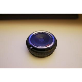 Olympus 9MM F8.0 魚眼
