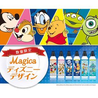 【JPGO日本購】日本製 LION獅王 CHARMY Magica 洗碗精 迪士尼限定版