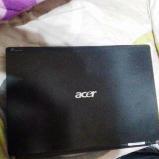 ACER 宏碁 Aspire 4820TG i5輕薄筆電
