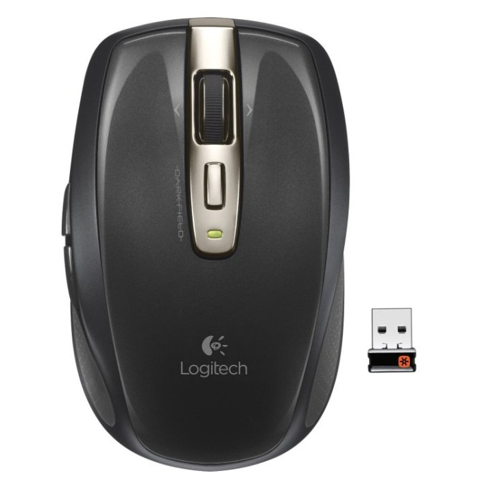 羅技Logitech Anywhere MX 任我行無線滑鼠非G602 G600 M950