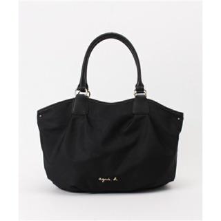 日本Agnes b. 黑色包