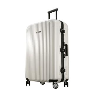 Centurion 百夫長行李箱,旅行箱 - 29吋-百夫長白 -鋁框