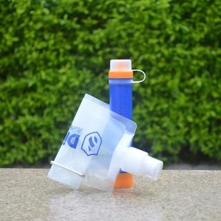 Diercon 微型個人淨水器秸稈過濾器用於生