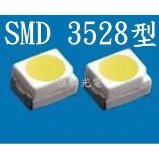億大 B6A31 PLCC2 SMD 3528型 LED(1210) 白光 紅光 藍光 重黃光 綠光 黃光