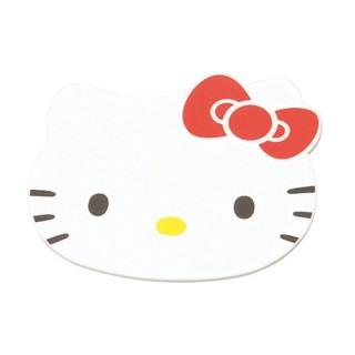 日本限定 HELLO KITTY 凱蒂貓 車用止滑墊