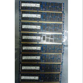 SK Hynix DDR3-1866 16GB RDIMM 伺服器專用記憶體
