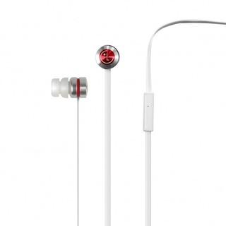 LG LE411 QuadBeat 全新原廠入耳式耳機