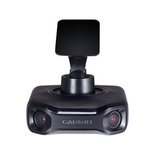 【附8G+車用止滑墊】 Garmin GDR 190 超大廣角 GPS 行車記錄器