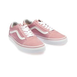 【Simple Shop】現貨 VANS OLD SKOOL PINK 帆布 經典款 VANS基本款 粉紅 櫻花粉 女鞋