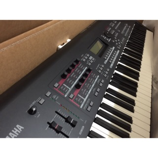 Yamaha MOX8 SYNTH 合成器 工作站 88鍵(not KORG Roland)