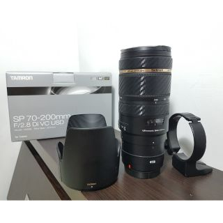Tamron騰龍a009/70-200mm f2.8長焦大光圈/canon