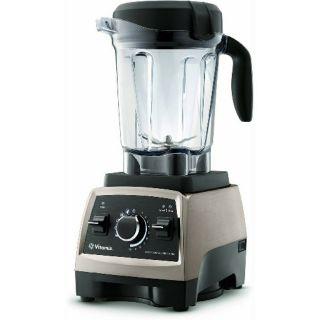 二手食物調理機 vitamix pro750銀色加送32oz乾杯