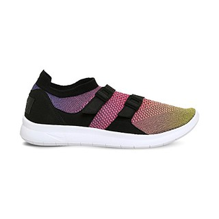 nike Air Sock Racer Ultra Flyknit trainers 彩色漸層