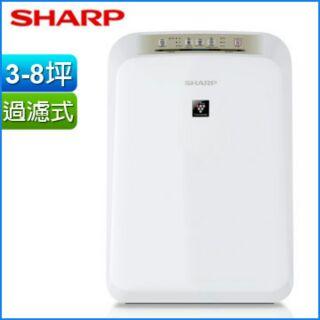 Sharp FU-D30T-W(白)