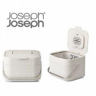 JosephJoseph  智慧除臭廚餘桶(Intelligent Waste)