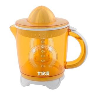 大家源電動柳橙榨汁機(柳丁機) TCY-6725