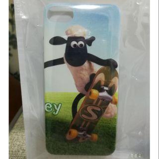 笑笑羊 肖恩 蘋果iphone7 4.7吋手機殼