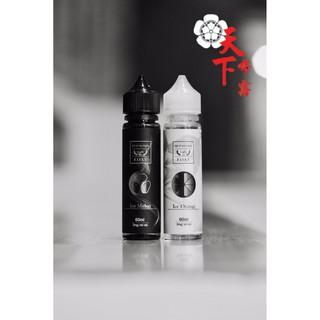 FRUIT OF STELL 鋼鐵果系列60ml