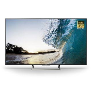 【布客曼】SONY 美國進口 4K HDR 電視 65X850E/75X850E/85X850D 超薄美型機種