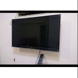 三洋sanyo.當天安裝,配合時間,液晶電視專業施工壁掛,可當天施工配合安裝