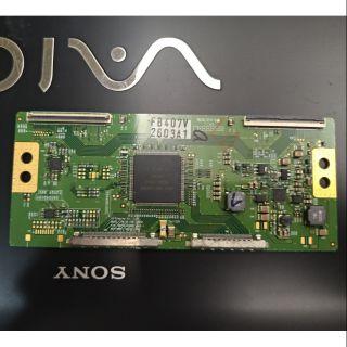 LG 55LV5500 液晶電視 邏輯板