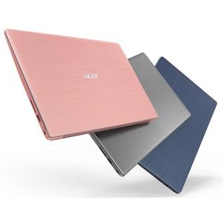 【輕薄熱銷】Acer SF314 -52G 粉/銀/藍 非 SF514 SF713 UX410 UX430