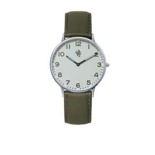dd_ Porter AMAZON 腕錶 軍綠色 14000-01222