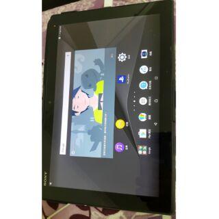 Sony z4 10.1吋平板 4G版 附 專屬藍芽鍵盤及原廠皮套