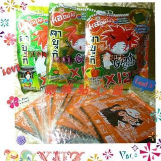 KABUKI-超大片烤海苔