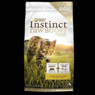 點 貓 無穀 雞肉凍乾 5.1 kg 原包裝 正常效期