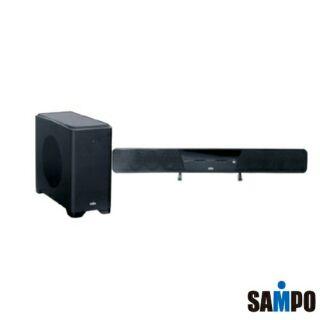 SAMPO 聲寶 HTS-2000 家庭劇院組2.1聲道擴大機,非5.1聲道