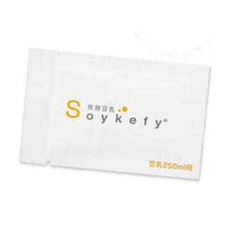 Soykefy®克菲爾豆乳優格菌粉-日本製造。日本原裝進口,最簡單的DIY優格