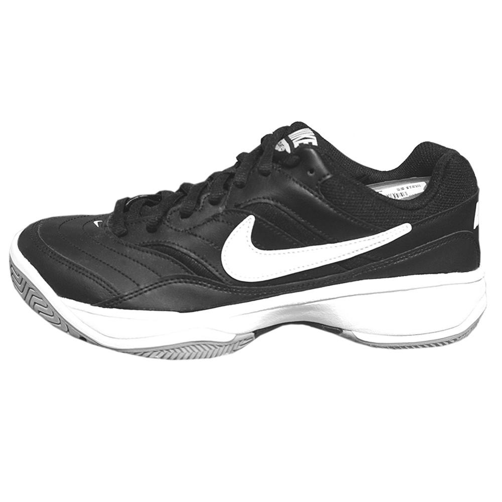 NIKE 耐吉 NIKE COURT LITE 入門款網球鞋 男 845021010