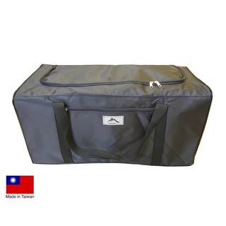 【野外營】ZONGTI-小ㄇ裝備收納袋 大容量/裝備袋/露營/工具袋/耐髒耐重/防水