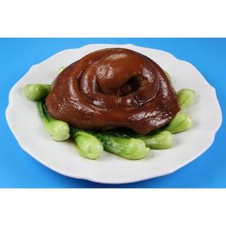 【萬象極品】紅燒蹄膀700g ~彈Q不油不膩富有膠質~簡單好調理~年菜必備商品