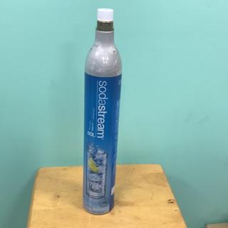 氣泡水機氣瓶  co2鋼瓶  sodastream 鋼瓶
