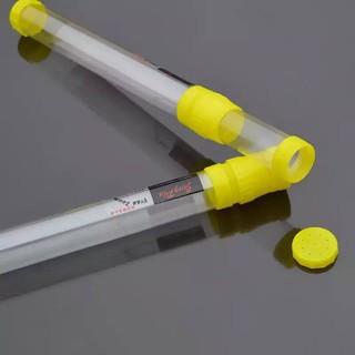 伸縮浮標桶 可拉長縮短 釣魚 釣具 浮標 收納 40cm-70cm