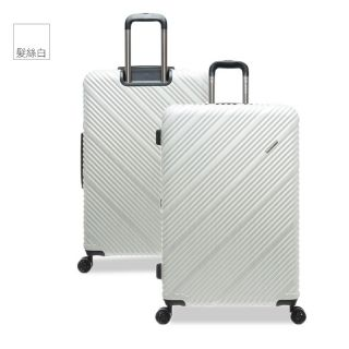 OUTDOOR拉鏈擴充行李箱24吋二手