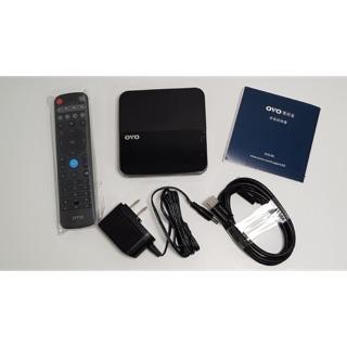 OVO B5 智慧電視盒