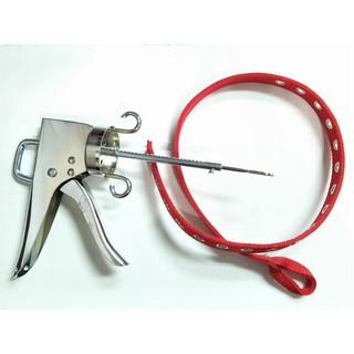 汽車工具 (專利)皮帶式省力補胎工具 省力補胎工具 皮帶式補胎工具 補胎工具 省力補胎槍 皮帶補胎槍 補胎條
